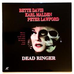 Dead Ringer (NTSC, English)