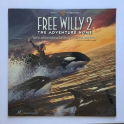 Free Willy 2 (NTSC, Englisch)