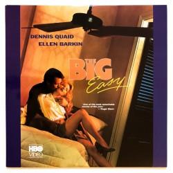 The Big Easy (NTSC, English)