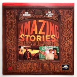 Amazing Stories Book 1...