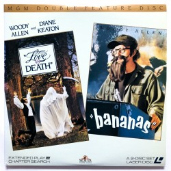Bananas/Love & Death (NTSC,...