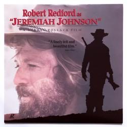 Jeremiah Johnson (NTSC,...