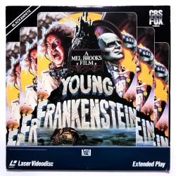 Young Frankenstein (NTSC,...