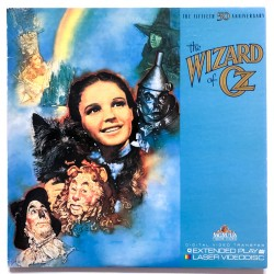 The Wizard of Oz: 50th...