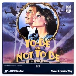 To Be or Not to Be (NTSC,...