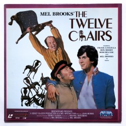 The Twelve Chairs (NTSC,...