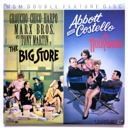 Marx Brothers: The Big...