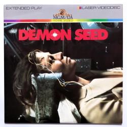 Demon Seed (NTSC, English)