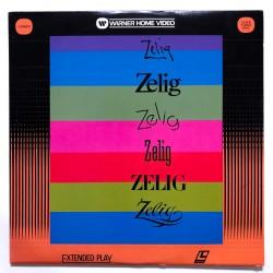 Zelig (NTSC, English)