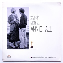 Annie Hall (NTSC, English)