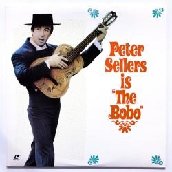 The Bobo (NTSC, English)