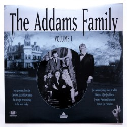 The Addams Family: TV Vol....