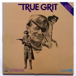 True Grit (NTSC, English)