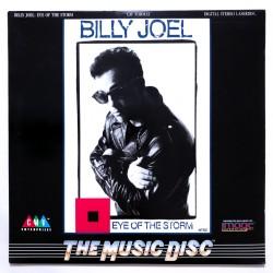 Billy Joel: Eye of the...