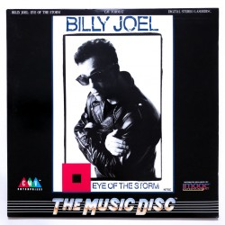 Billy Joel: Eye of the...