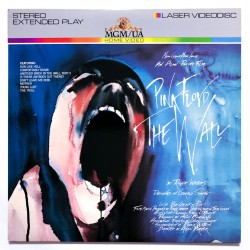 Pink Floyd: The Wall (NTSC,...