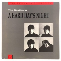 A Hard Day's Night: The...