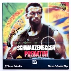 Predator (NTSC, English)