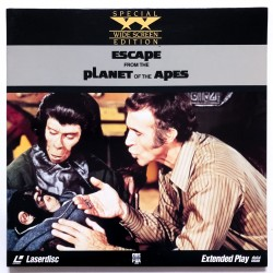 Escape from the Planet of...