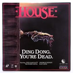 House (NTSC, English)