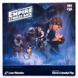 Star Wars: The Empire...