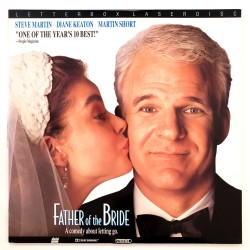 Father of the Bride (NTSC,...