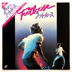 Footloose (NTSC, English)