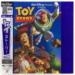 Toy Story (NTSC, English)