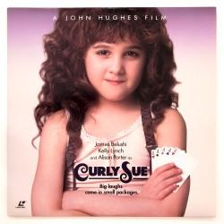 Curly Sue (NTSC, English)