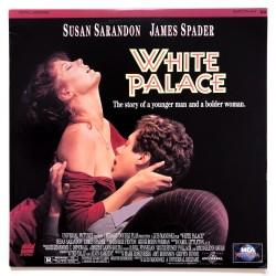 White Palace (NTSC, English)
