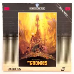 The Goonies (NTSC, English)