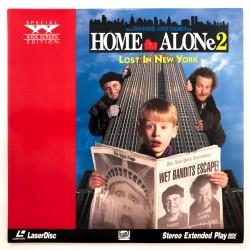 Home Alone 2 (NTSC, English)