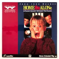Home Alone (NTSC, English)