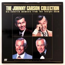 The Johnny Carson...
