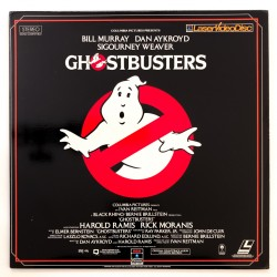 Ghostbusters (NTSC, English)