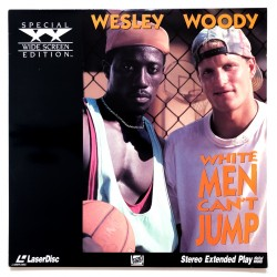 White Men Can't Jump (NTSC,...