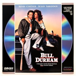 Bull Durham (NTSC, English)