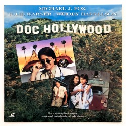 Doc Hollywood (NTSC, English)