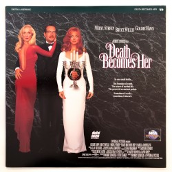 Death Becomes Her (NTSC,...
