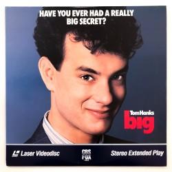 Big (NTSC, English)