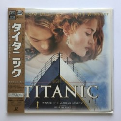 Titanic (NTSC, Englisch)
