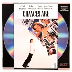 Chances Are (NTSC, English)
