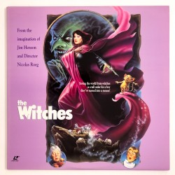 The Witches (NTSC, English)