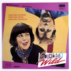 Something Wild (NTSC, English)