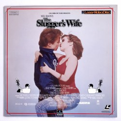 The Slugger's Wife (NTSC,...