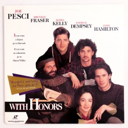 With Honors (NTSC, English)