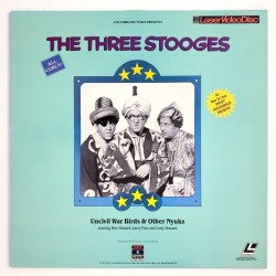 The Three Stooges: Uncivil...