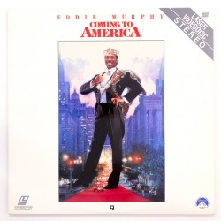 Coming to America (NTSC,...