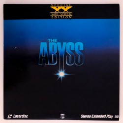 The Abyss (NTSC, Englisch)