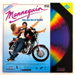 Mannequin (NTSC, English)